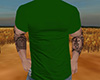 DRV Dark Green T-Shirt M