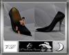Fashion Model Shoes Post