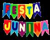 Efeito Festa Junina