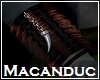 Macanduc Right Bracelet