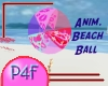 P4F Animated Beach Ball