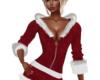 Cute Xmas/Santa Suit