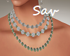 Diamond Facets Jewelry