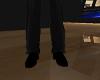 DJ gucci shoes #5 Black