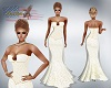 Katz~ Ivory Gown 2