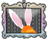 [KKx] Pink Bunny Ears
