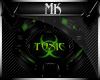 !Mk! Toxic Round Couch