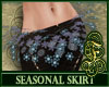 Snowflake Skirt Layerabl