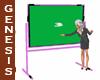 DO Animated Chalkboard