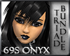 T3 69STEP Onyx Bundle