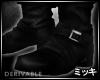 ! VIP Mafia Deluxe Boots