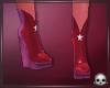 [T69Q] Musa Cosmix Boots
