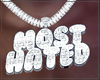 Most Hated vvs