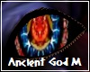 Ancient God Eyes M