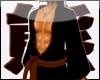 Kuma Samurai Top
