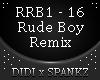 Rude Boy Remix - Rihanna
