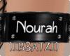 B! Nourah Custom