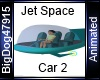 [BD] Jet Space Car2