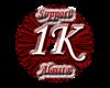 Support Sticker 1k