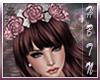 {HP} Rose Headdress