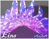 K/DA Ahri Tail 9 V.2