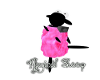 Magical Sheep Sticker