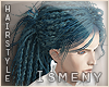 [Is] Dreads Blue