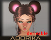 Round Ears Derivable