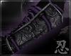 忍 Tengu Bracers