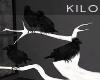 """ Mod Goth Ravens"