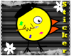 *S* Arty Chick