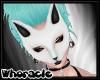 .Kitten Mask [Black]