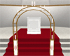 ! Wedding Candle Arch 2