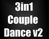 3 in1 CoupleDance v2