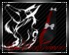 Harley Quinn Tail V1