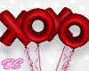 |bc| xoxo balloons