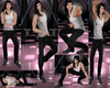 20 Poser Avatar-poses