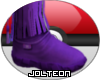 [J] Gastly Boots