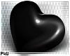 -P- Black Heart Poses
