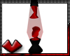 (V) Lava Lamp