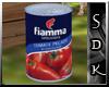 #SDK# Deriv Lata Tomate