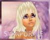 bleach blond alice