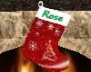 rose stocking