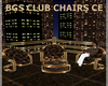 BGS CLUB CHAIRS CE