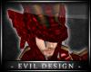 #Evil DragonScale HelmV2
