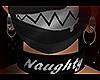 Collar - Naughty