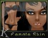 K  Mint Chocolate Skin