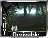Derivable Dark Forest