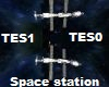Space Stations dome