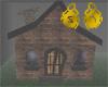 Haunted Spirit House